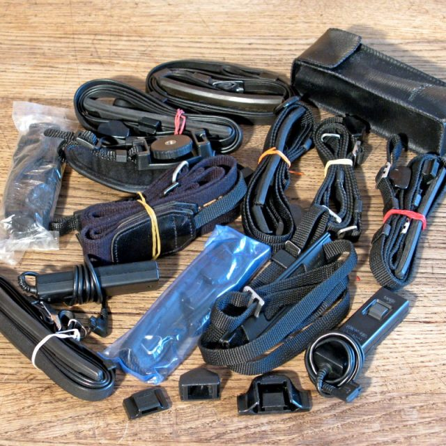 Minolta Accessories