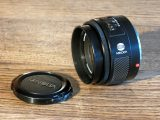 Minolta AF 1,4 / 50 mm
