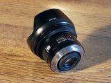 Minolta AF 2,8 / 20 mm