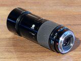 Minolta AF Zoom 4,5-5,6 / 75-300 mm