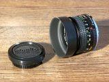 Minolta MC 1,7 / 50 mm