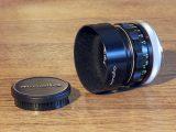 Minolta MC 1,7 / 55 mm