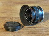 Minolta MC 2,8 / 24 mm