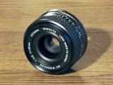 Minolta MC 2,8 / 35 mm