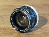 Minolta MC 3,5 / 28 mm