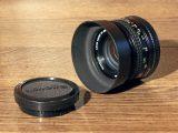 Minolta MD 1,4 / 50 mm (#2)