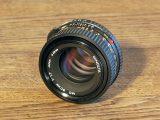 Minolta MD 1,7 / 50 mm