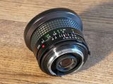 Minolta MD 4,0 / 17 mm
